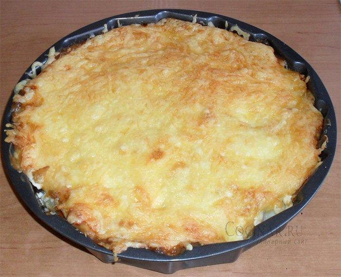 Салат осенний на зиму рецепт и фото
